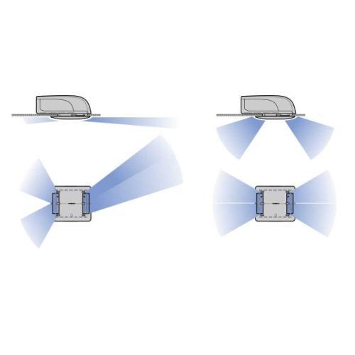 Condizionatore Truma Aventa Compact Plus Senza Diffusore