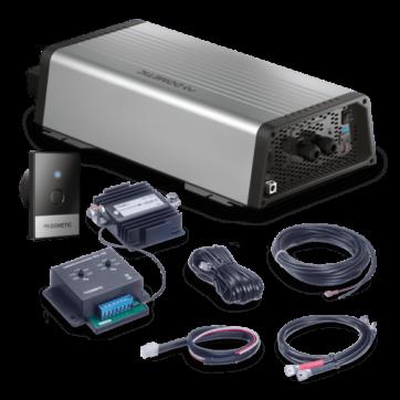 Inverter Dometic DC Kit DSP-T 12