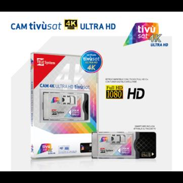 Cam 4k Ultra Hd Tivusat
