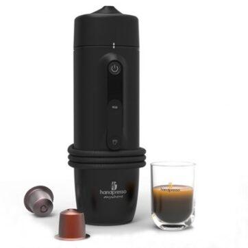 Handpresso Auto Capsule 12V Compatibile Capsule Nespresso