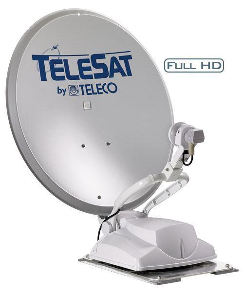 ANTENNA SATELLITARE CAMPER TELESAT TELECO 65 BRICOCAMP 1