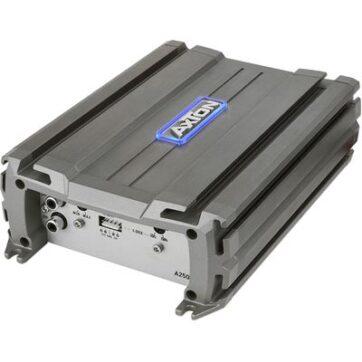 Amplificatore 2 Canali Axton A250 2 X 57 Watt