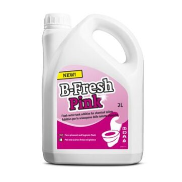 B-Fresh Pink 2 Litri