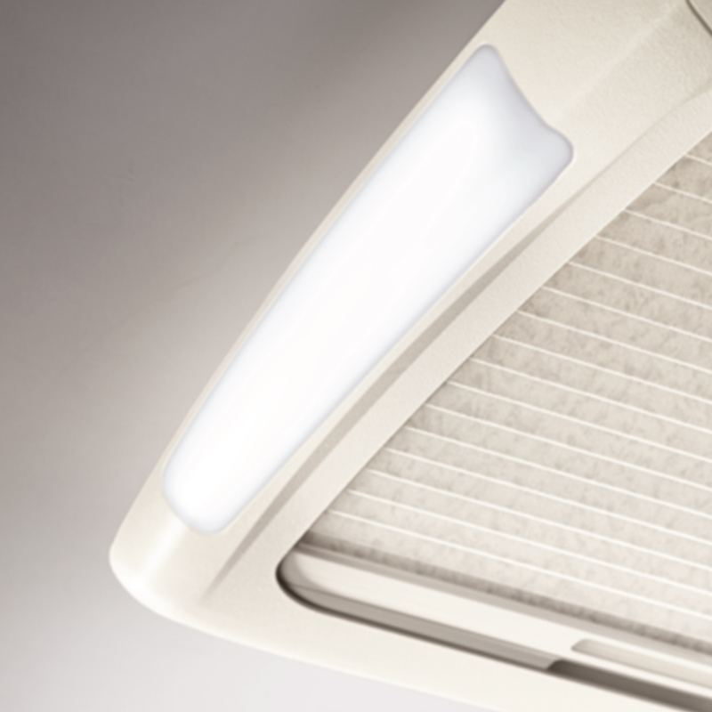 Condizionatore per Camper Dometic Freshlight 2200 - Bricocamp