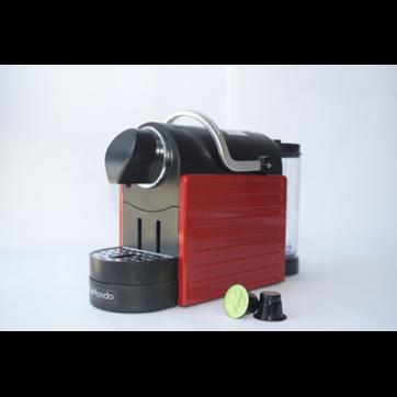 Macchina Da Caffè Espresso per Camper 850 W Compatibile Nespresso