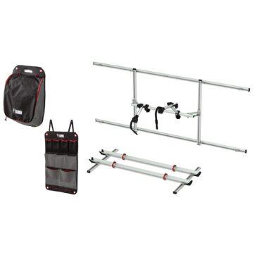 Kit Portabici per Camper Fiamma Garage Pack Plus - Bricocamp