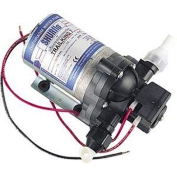 Pompa Shurflo 24 V, Flusso 10 L/Min