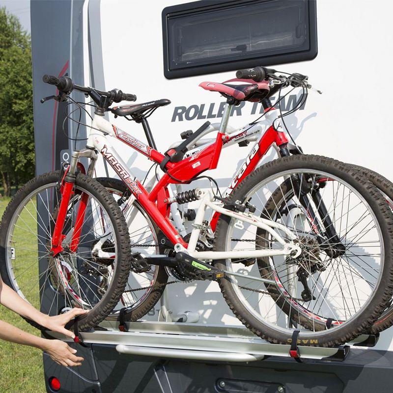 Portabici per Camper Fiamma Carry-Bike Pro C - Bricocamp