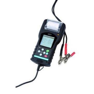 Analizzatore Elettronico Per Batterie 12 V Rba650