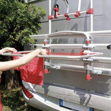 Stendino Portabici Easy Dry Fiamma - Bricocamp