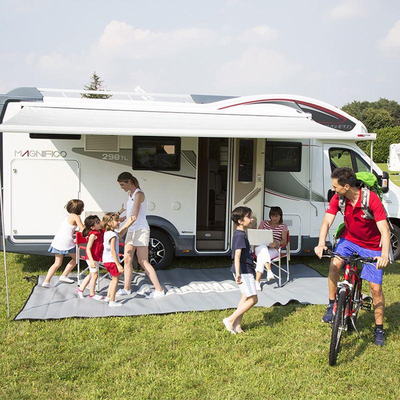 Tendalino per Camper Fiamma F45S - Bricocamp