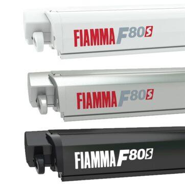 Tendalino per Camper e Van Fiamma F80S - Bricocamp