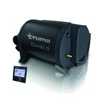 Stufa Truma Combi 6 E Cp Plus A Gas