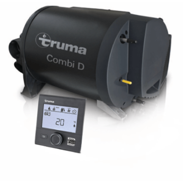 Combi 4 Cp Plus Modello A Gas