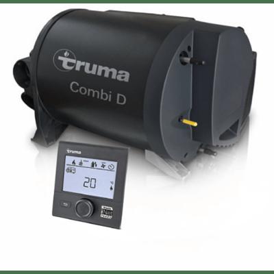 Combi 6 Cp Plus Modello A Gas