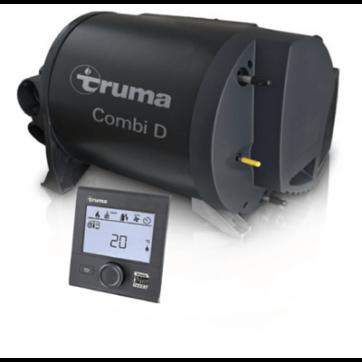 Combi D6e Cp Plus Diesel Electro