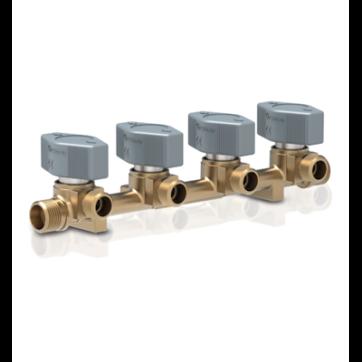 Centralina Gas Vk4 D.10 24154-01