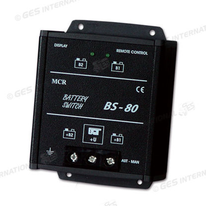 Battery Switch BS-80