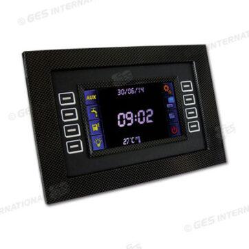 """Pannello touch NE273 con display LCD color 4,3"""""""