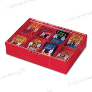 Kit officina 40 Maxi da 20-80A