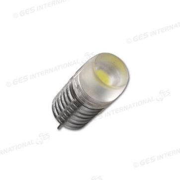 Lampadina G4 4 LED 320° warmwhite