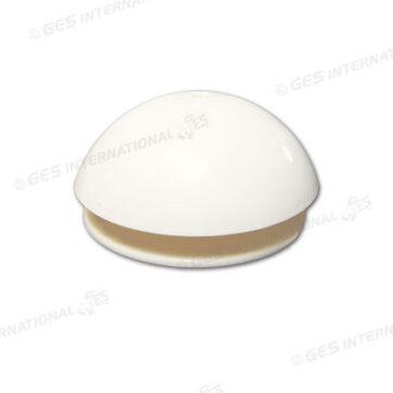 Passatetto bianco a fungo