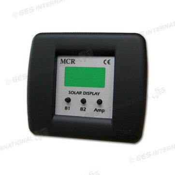 Display digitale per RCP390 e RCP396
