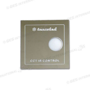 Centralina IR con telecomando bianco