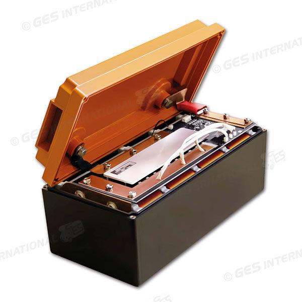 Batteria Liontron 100 Ah con BMS