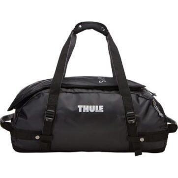 Borsone Thule Chasm X-Larger 130L Black
