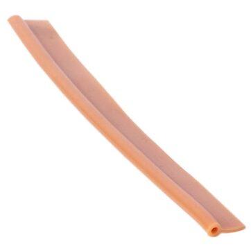 PROFILO PVC LEGNO CONF. MT.120