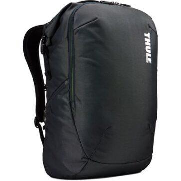 Zaino Polivalente Thule Subterra Travel Backpack 34 L Mineral