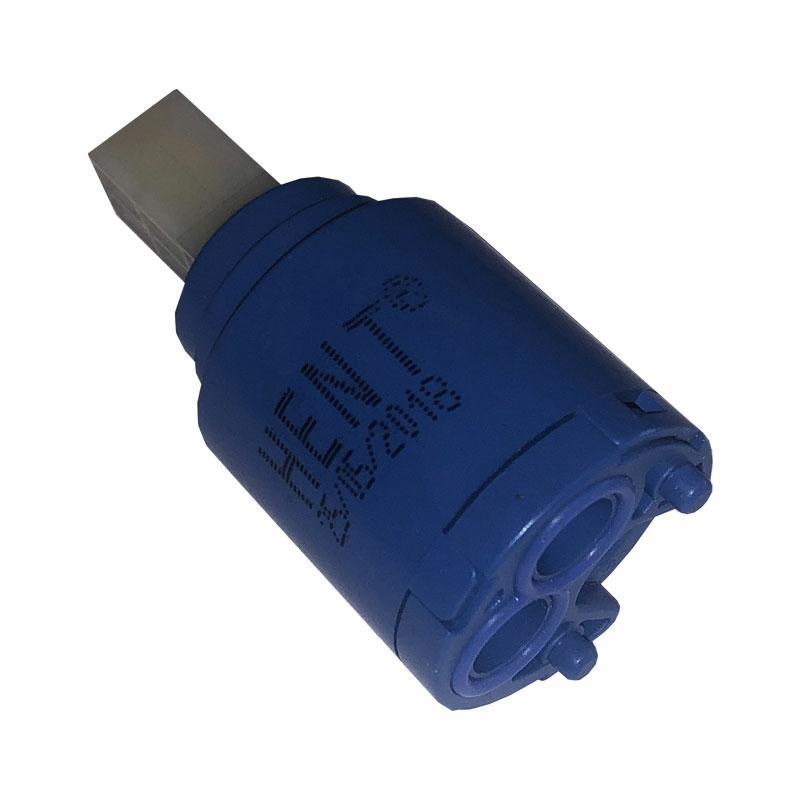 Cartuccia di Ricambio per Miscelatore Monocomando Diametro 25 mm