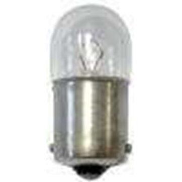 Lampada a bulbo 12V 5W R 5W