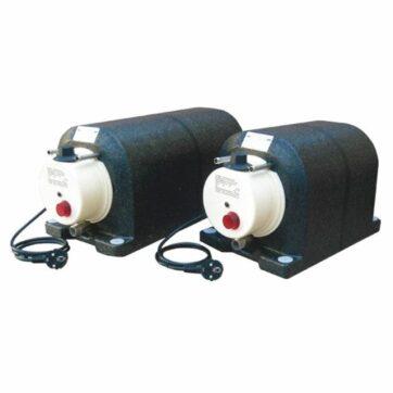 NAUTIC COMPACT 10 L 230V/660W