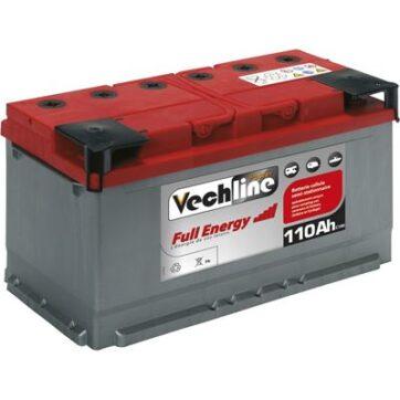 Batteria Semi Stazionaria Vechline Full Energy 114 Ah