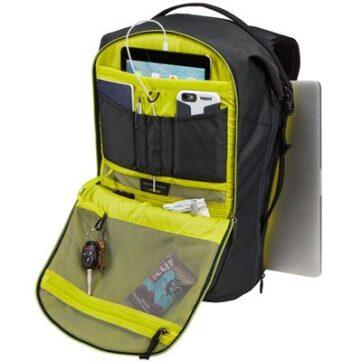 Borsa Polivalente Thule Subterra Travel Backpack 34 Litri Dark Shadow