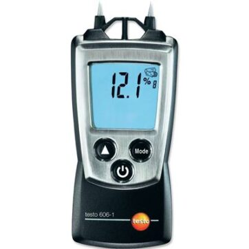 Igrometro Tascabile Testo 606-1