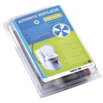 Kit Di Ventilazione Elettrica C250