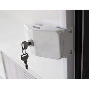 Door Frame Lock 3 Pezzi