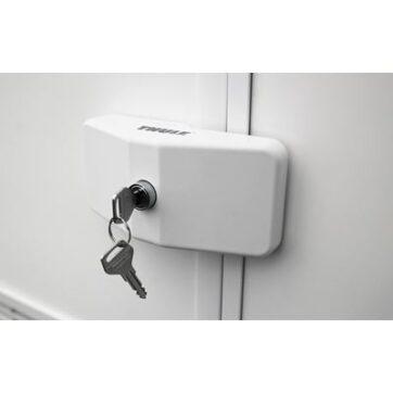 Door Lock 3 Pezzi