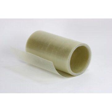 Foglio Di Vetroresina Per Tetto Colore Bianco 249 15,0 Metri Altezza 2,20 Metri