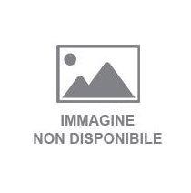 MANIGLIA MINI HEKI COMPLETA PARTI FISSAGGIO BIANCO CREMA