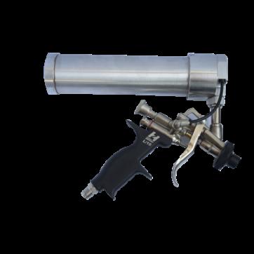 Pistola Pneumatica Per Cartucce A Spruzzo