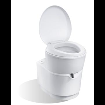 Toilette a cassetta Modello C223