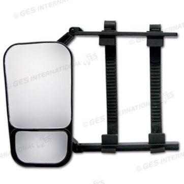 Specchio per fuoristrada