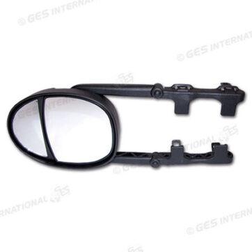 Specchio supplementare XL Dual Angle