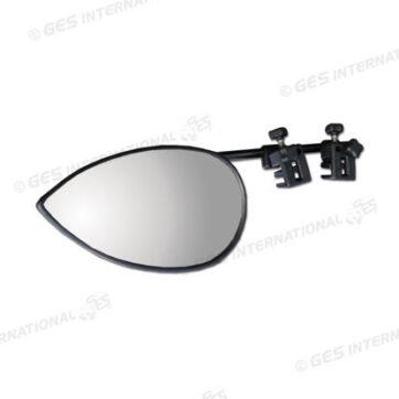 Specchio supplementare Aero flat