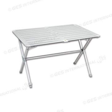 Tavolo pieghevole Silver gapless level 4