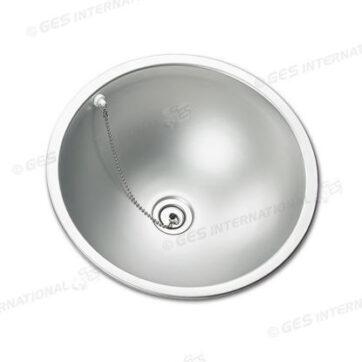 Lavello tondo CE02 B325-I